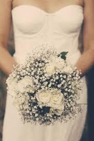 Wedding Flowers For The Bride - best 25 simple wedding bouquets ideas on pinterest wedding