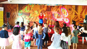 birthday party for kids mini disco birthday sydney bop till you drop