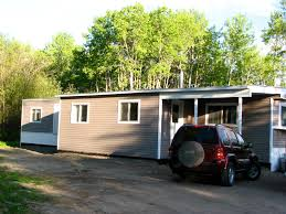 Mobile House The Great Canadian Mobile Home Reno The First Pancake Simple