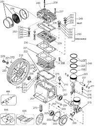 dewalt d55580 parts list and diagram type 1 ereplacementparts com