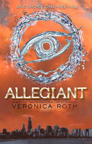 divergent book 3 allegiant cover the 10 best fan made covers