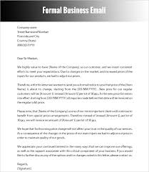 dear valued customer letter template docoments ojazlinkbusiness