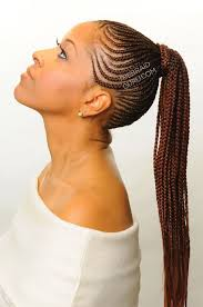 up africian braiding hair style african straight up braids hairstyles haircuts black african