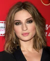 pictures of medium haircuts for women of 36 years 36 best shear design cut images on pinterest short films hair