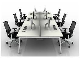 Office Workstation Desk by Soho3 Desks And Workstations Genesys Office Furniture