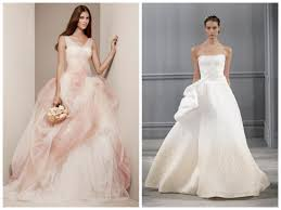 ombre wedding dress ombre wedding dress the central nest