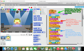 ideas from the computing classroom programming maths games in scratch