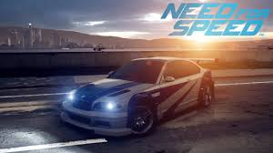 need for speed bmw need for speed 2015 bmw m3 e46 tuning