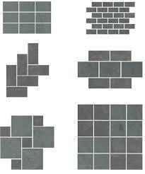 Bathroom Tile Layout Ideas Colors Sheldon Slate Products Company Inc Monson Maine Middle