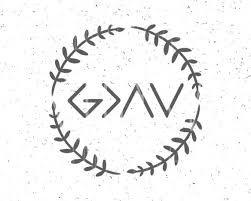 god is greater than the highs and lows svg god svg god is