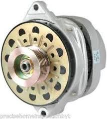 alternator high output 200 amp 5 7l chevy camaro u0026 pontiac
