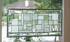 stained glass window panels for antique house improvement naindien