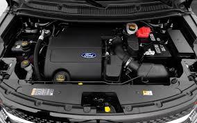 2013 ford explorer upgrades 2013 ford explorer limited 4wd test motor trend
