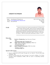 100 Successful Resume Templates Homely by Resume Format Samples Resume Format Samples And Get Inspired To