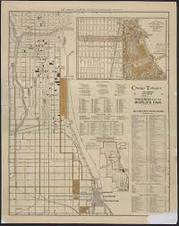 Chicago Tribune Crime Map by Shifting Grounds Pamela Bannos 9 Vintage Maps Of Chicago You Must