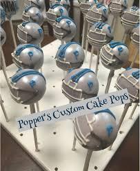 best 25 football cake pops ideas on pinterest all football