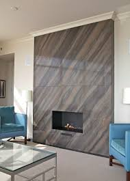 Granite Tile Fireplace Surround Gorgeous Granite Fireplace From Artisan Stone Collection And