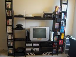 here it is my video game console collection