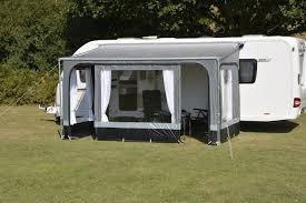 Roll Out Awnings For Campers Kampa Revo Zip Roll Out Awning Privacy Room 310 Caravan Awnings