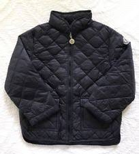 moncler jackets newborn 5t for boys ebay