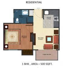 500 square foot floor plans u2013 laferida com