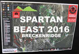 Breckenridge Colorado Map by Spartan Beast Breckenridge 2016 All Obstacles Youtube