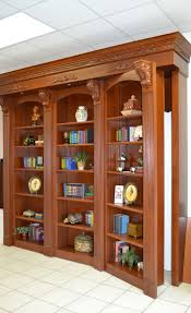 Secret Door Bookcase Bookcases U2014 Cabinet Designs Of Central Florida