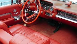 Classic Car Interior Restoration Classic Car Restoration 15 Steps To Save Your Time And Sanity