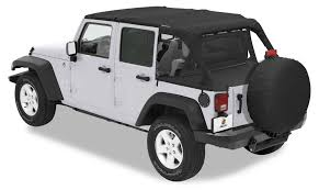 jeep rubicon black bestop safari duster u0026 windjammer summer combo in black