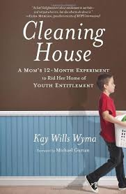 Cleaning House Cleaning House A Mom U0027s Twelve Month Experiment To Rid Her Home Of