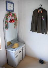 korean style home decor north korean show flat on display in south korean capital daily