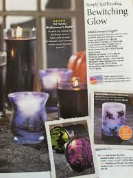 halloween led candles excerpts from the yankee candle 2014 boney bunch halloween catalog