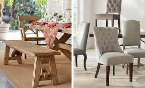 2 Dining Room Chairs How To Choose Dining Room Chairs Pottery Barn