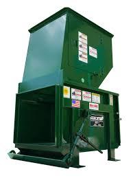 mini m a c compactor marathon equipment