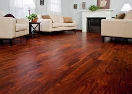the most breathtakingly beautiful floor with acacia hardwood
