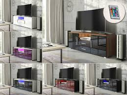 living tv cabinet 008 mix stamp led simple decoration living