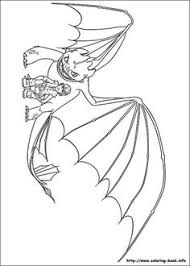 train dragon 2 coloring pages activities httyd2