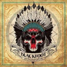 blackfoot native plants blackfoot announce first album with all new lineup u0027southern native u0027