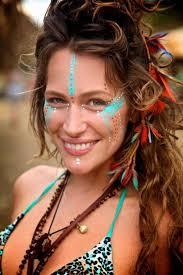 best 25 tribal face paints ideas on pinterest tribal face
