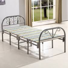 container folding bed u0026 reviews wayfair