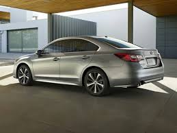 subaru sedan legacy new 2017 subaru legacy price photos reviews safety ratings