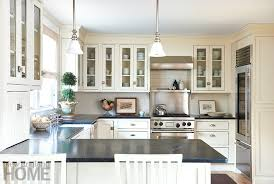 Interiors Kitchen Galleries New England Home Magazine