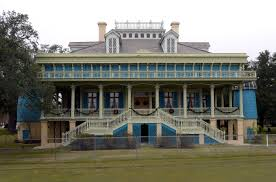 san francisco plantation house garyville louisiana houses