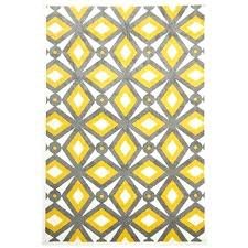 Yellow And Gray Outdoor Rug New Contemporary Indoor Outdoor Rugs Remarkable Yellow And Grey