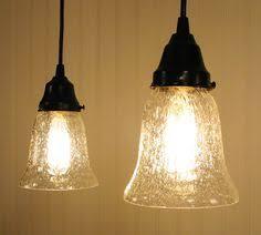 Mercury Glass Pendant Light Mercury Glass Pendant Lights Over Kitchen Island Kitchen Lights