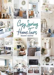 like a room without a roof spring home tour unskinny boppy