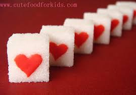 where to find sugar cubes food for kids decorated sugar cubes sweet hearts