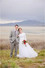 utah wedding photographers antelope island formals terra cooper wedding photography