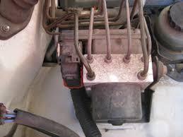toyota sequoia check engine light 2004 toyota sequoia 4x4 vsc trac vsc and parking brake