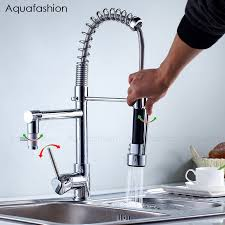 Cheap Faucets Kitchen by Online Get Cheap Brass Faucets Kitchen Aliexpress Com Alibaba Group